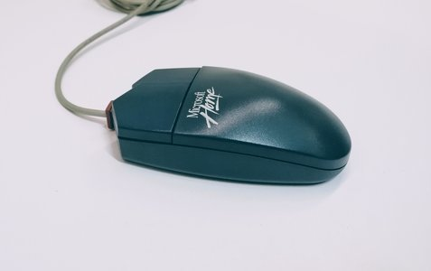 Microsoft Home Mouse (1599913219)